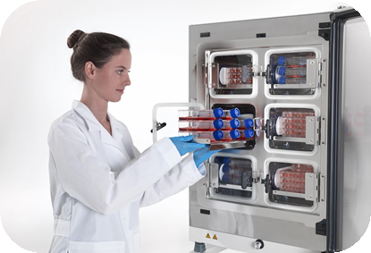 Hh THERMO CELL LOCKER